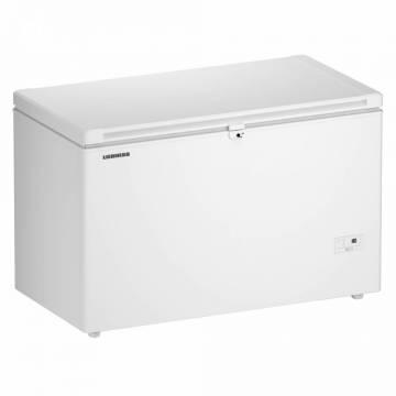 Lada frigorifica Liebherr CFd 2085, 248 L, Clasa D, 3 cosuri depozitare, SmartFrost, Alb