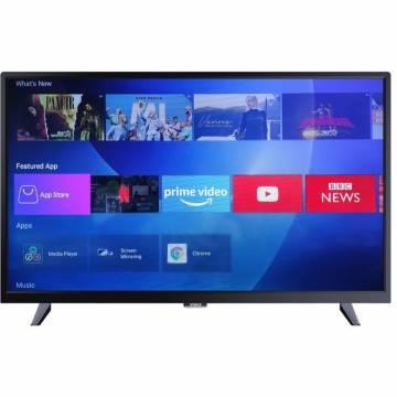 Televizor LED Smart VIVAX TV-32S61T2S2SM, HD, 81 cm, Negru