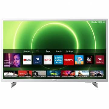 Televizor Philips 32PFS6855/12, 80 cm, Smart, Full HD, LED, Clasa F