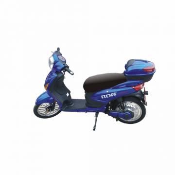 Scooter electric fara permis RDB Sulina 500w albastru
