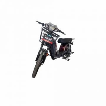 Scooter electric RDB Dunarea 450W Rosu