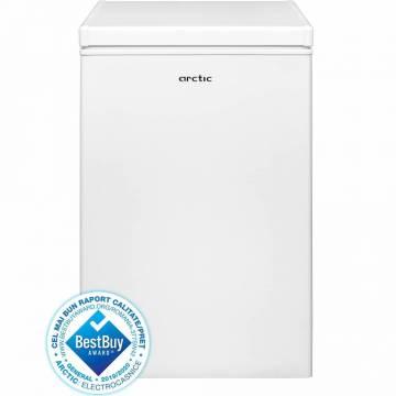 Lada frigorifica Arctic O10+, 104 l, Clasa A+, Alb