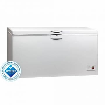 Lada frigorifica Arctic O47+, 451 l, Clasa A+, Alb
