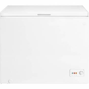 Lada frigorifica Daewoo FF-258H, 205 l, Clasa A+, Alb