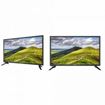 Televizor LED Mega Vision MV32HD703, 32 inch, HD, USB, HDMI, DVB-T &DVB-C
