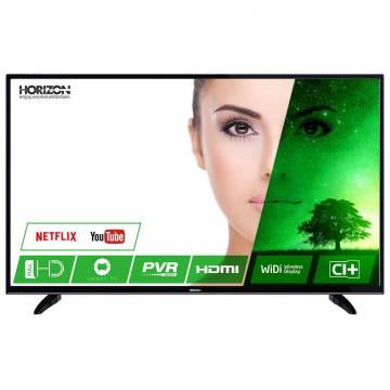 Televizor LED Smart Horizon, 102 Cm, 40HL7330F, Full HD