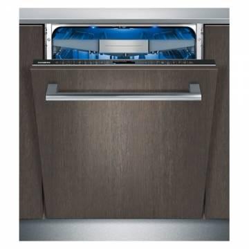 Masina de spalat vase incorporabila SIEMENS SN678X36TE, 13 seturi, 8 programe de spalare, 60cm, A+++
