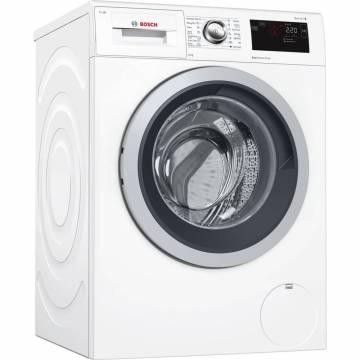 Masina de spalat rufe Bosch WAT28490BY, Sistem i-Dos, 8 kg, 1400 RPM, Clasa A+++, 60 cm, Alb