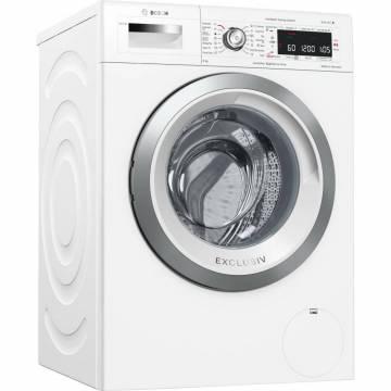 Mașina de spălat rufe Bosch WAW32690BY cu încarcare frontală 9 kg 1600 rpm