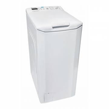 Masina de spalat verticala CANDY CST 372L-S, 7kg, 1200rpm, A+++, alb