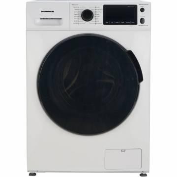 Masina de spalat rufe Heinner HWM-M1016INVA3+,10 kg, 1600 RPM, Clasa A+++, Motor Inverter, Display LED, Alb