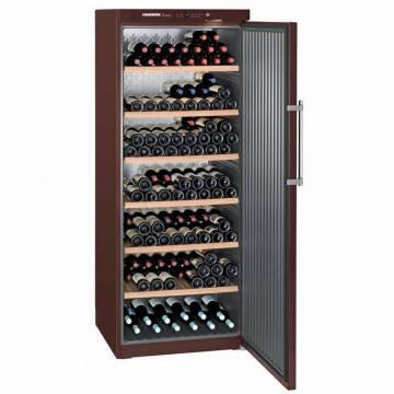 Vitrina frigorifica pentru vinuri Liebherr WKT 6451, 625L, Clasa A+, Maro