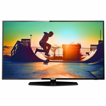 Televizor Smart Philips, 108 cm, 43PUS6162/12, 4K Ultra HD