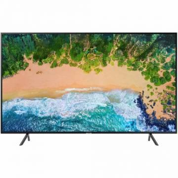 Televizor LED Smart Samsung, 123 cm 49NU7172, 4K Ultra HD