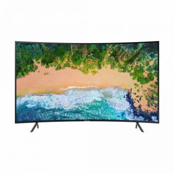 Televizor LED Smart Samsung, 123 cm, 49NU7372, 4K Ultra HD