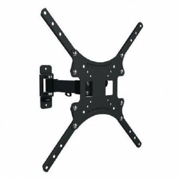Suport perete SAL LCDH28, rabatabil, rotativ, diagonala ecran 32-55 inchi,