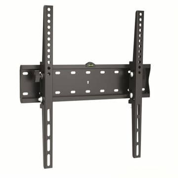 Suport TV de perete SAL LCDH18, 32-55 inch, nivela incorporata, rabatabil, metal