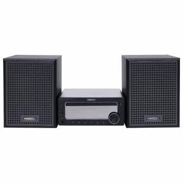 Microsistem HiFi Horizon Acustico HAV-M7700, 2.0, 50W, BT, AUX, USB, CD