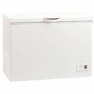 Lada frigorifica Arctic O23++, 230 l, Clasa A++, Alb